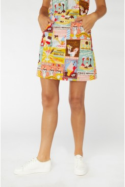 I Scream For Ice Cream Skirt