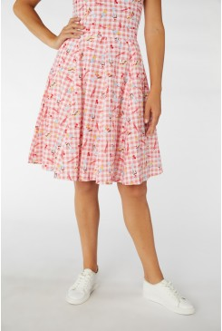 All You Need Is Ice Cream Skirt