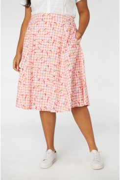 All You Need Is Ice Cream Skirt Curve