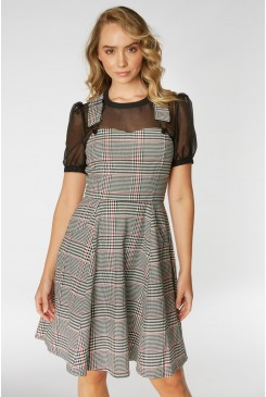 Glow Getter Pinafore
