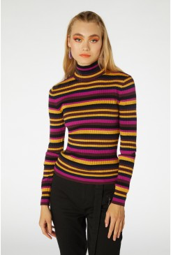 Whisk Me Away Knit