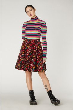 The Unbe Leaf Able Skirt