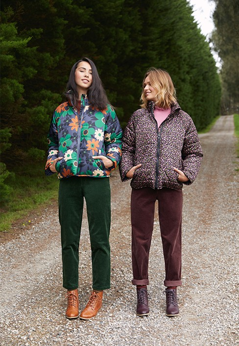 Princess Highway / Winter 20 Collection 1